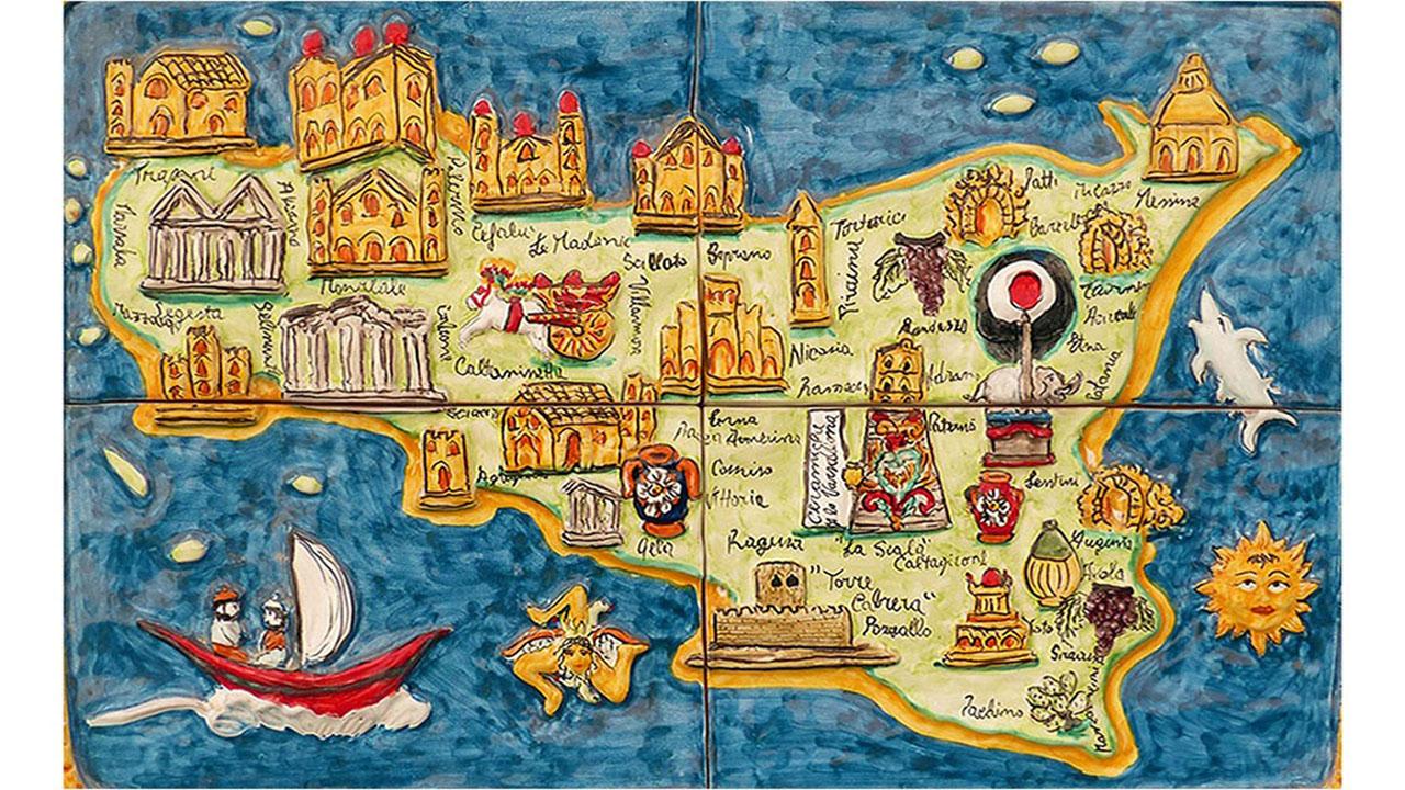11 Caltagirone | Messina